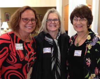Barbara, Carol, Kay